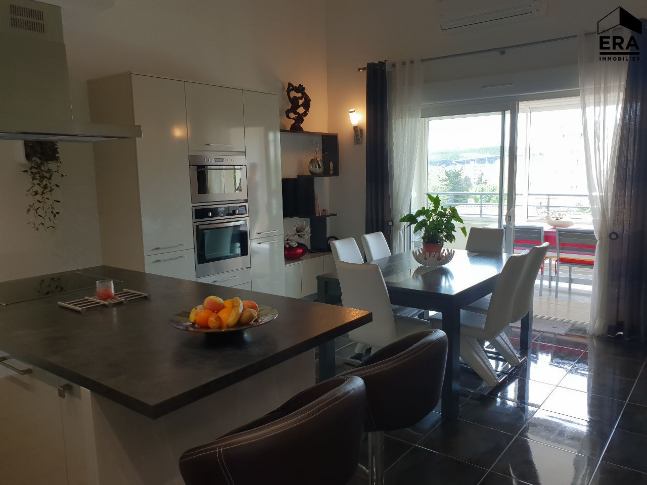 Splendide Appartement T4 Martigues